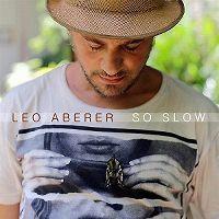 Cover Leo Aberer - So Slow