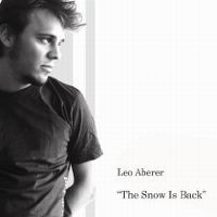 Cover Leo Aberer - The Snow Is Back