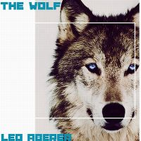 Cover Leo Aberer - The Wolf