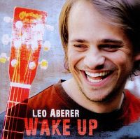 Cover Leo Aberer - Wake Up
