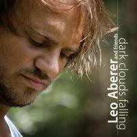 Cover Leo Aberer and Friends - Dark Clouds Falling