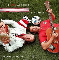 Cover Leo Aberer feat. Frenkie Schinkels - I em Austria