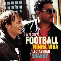 Cover Leo Aberer feat. Shaggy - Football minha vida