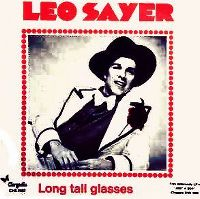 Cover Leo Sayer - Long Tall Glasses