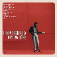 Cover Leon Bridges - Coming Home