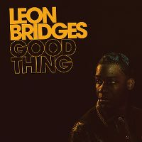 Cover Leon Bridges - Good Thing