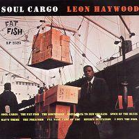 Cover Leon Haywood - Soul Cargo