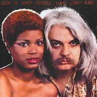 Cover Leon & Mary Russell - Make Love To The Music