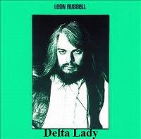 Cover Leon Russell - Delta Lady