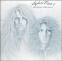 Cover Leon Russell & Marc Benno - Asylum Choir II