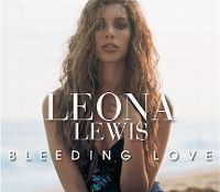Cover Leona Lewis - Bleeding Love