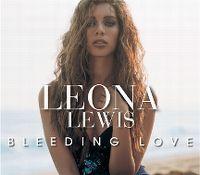 Cover Leona Lewis - Bleeding Love