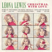 Cover Leona Lewis - Christmas, With Love