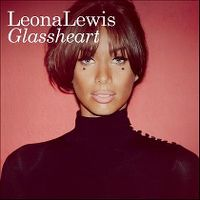 Cover Leona Lewis - Glassheart