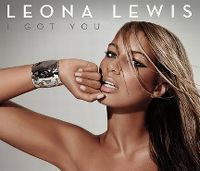 Cover Leona Lewis - I Got You