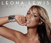 Cover Leona Lewis - I Got You