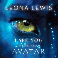 Cover Leona Lewis - I See You
