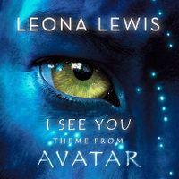 Cover Leona Lewis - I See You