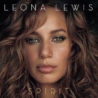 Cover Leona Lewis - Spirit