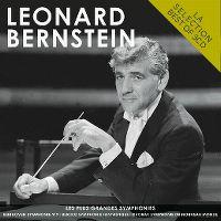 Cover Leonard Bernstein - La sélection Best Of 3CD