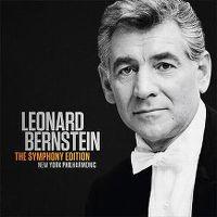 Cover Leonard Bernstein - The Symphony Edition - leonard_bernstein-the_symphony_edition_a