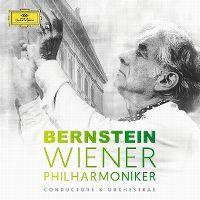 Cover Leonard Bernstein / Wiener Philharmoniker - Conductors & Orchestras