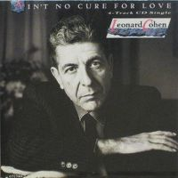 Cover Leonard Cohen - Ain't No Cure For Love