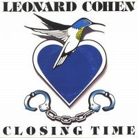 Cover Leonard Cohen - Closing Time