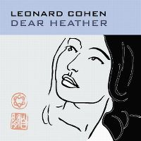 Cover Leonard Cohen - Dear Heather