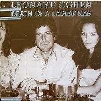 Cover Leonard Cohen - Death Of A Ladies' Man