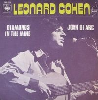 Cover Leonard Cohen - Diamonds In The Mine