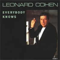 Cover Leonard Cohen - Everybody Knows