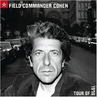 Cover Leonard Cohen - Field Commander Cohen (Tour Of 1979)