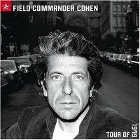 Cover Leonard Cohen - Field Commander Cohen (Tour Of 1979)