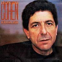 Cover Leonard Cohen - Hallelujah