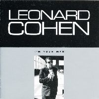 Cover Leonard Cohen - I'm Your Man