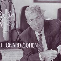 Cover Leonard Cohen - In My Secret Life
