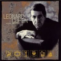 Cover Leonard Cohen - More Best Of