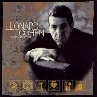 Cover Leonard Cohen - More Best Of