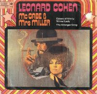 Cover Leonard Cohen - Sisters Of Mercy
