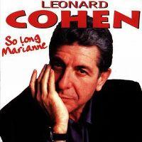 Cover Leonard Cohen - So Long, Marianne