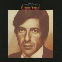 Cover Leonard Cohen - Songs Of Leonard Cohen