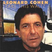 Cover Leonard Cohen - Take This Waltz