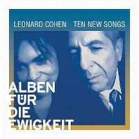 Cover Leonard Cohen - Ten New Songs