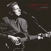 Cover Leonard Cohen - The End Of Love - Volume Two