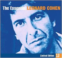 Cover Leonard Cohen - The Essential 3.0