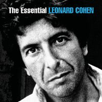 Cover Leonard Cohen - The Essential