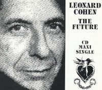 Cover Leonard Cohen - The Future