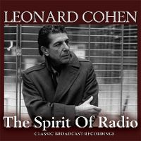 Cover Leonard Cohen - The Spirit Of Radio