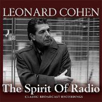 Cover Leonard Cohen - The Spirit Of Radio